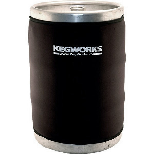 Keg Beer Insulator - 1/2 Keg Size