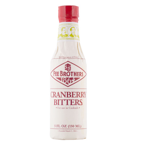 Fee Brothers Cranberry Bitters - 5 oz