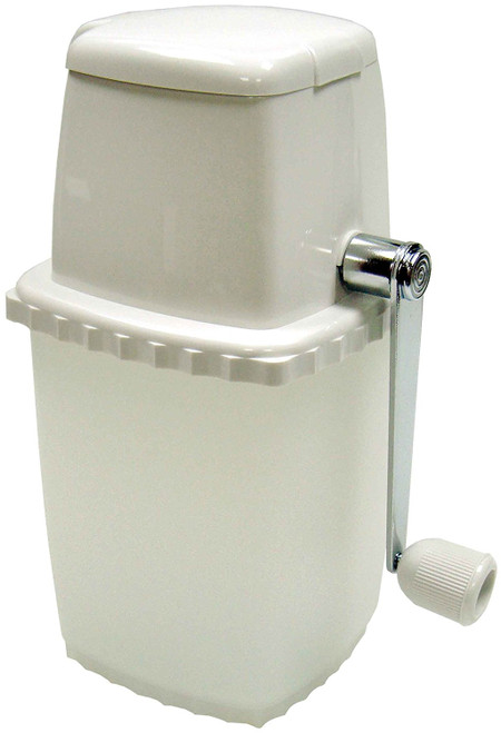Manual Ice Crusher with Crank Handle