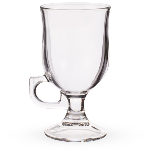 Cardinal Arcoroc Irish Coffee Glass Mug - 8.5 oz