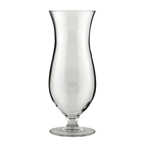 Libbey Infinium Reusable Tritan Plastic Hurricane Cocktail Glass - 16 oz
