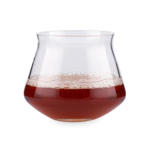Rastal Teku Tasting Glass - Ideal For Beer, Spirits, Wine, Cider & More - 6.5 oz