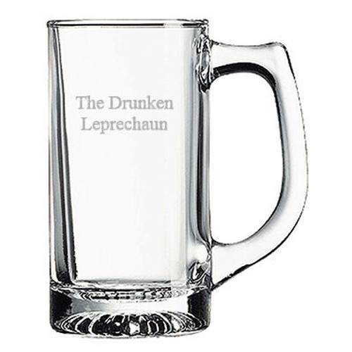 Beer Mugs - Set of 4 (Free Personalization)