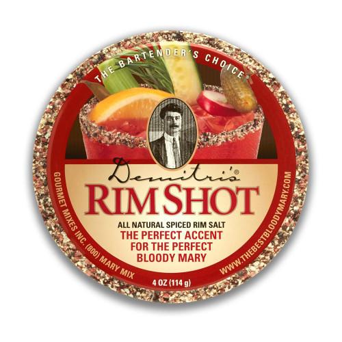 Demitri's RimShot Bloody Mary Spiced Rim Salt