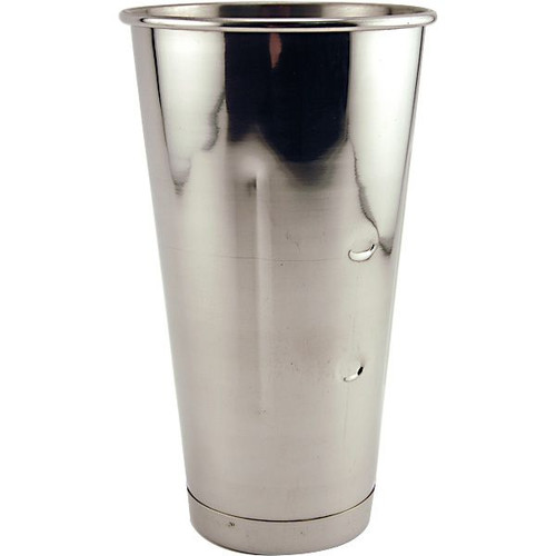 stainless steel mixing cup