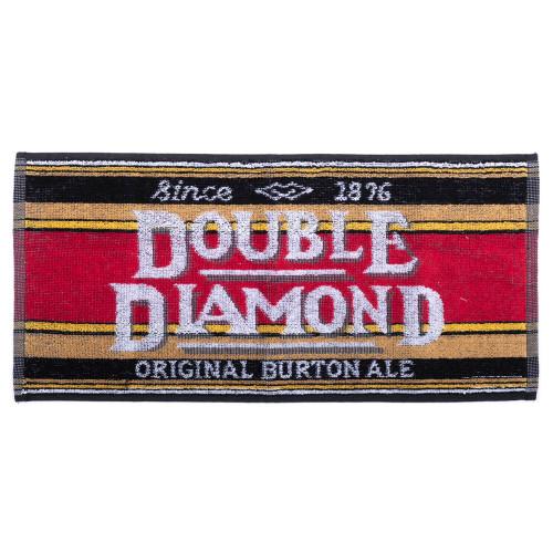 Double Diamond Ale Bar Towel