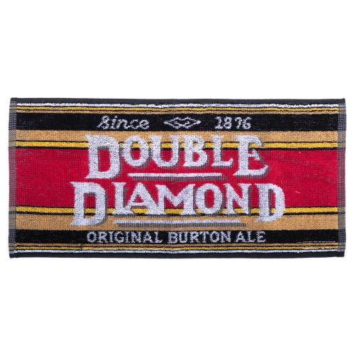 Double Diamond Ale Bar Towel