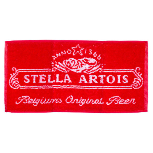 Stella Artois Bar Towel