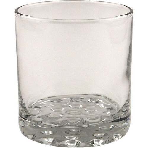 Old Fashioned Whiskey Rocks Glass