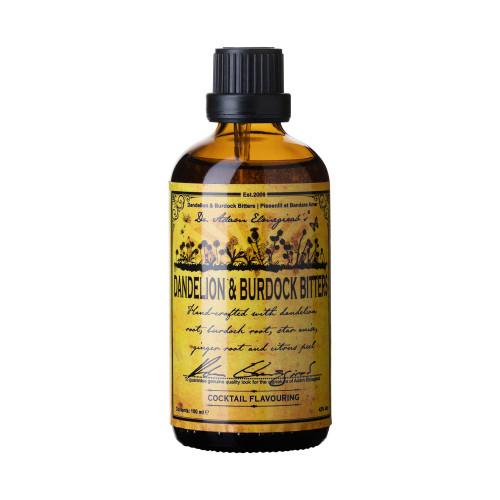 Dr. Adam Elmegirab's Dandelion & Burdock Cocktail Bitters - 3.38 oz