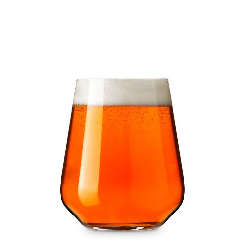 Rastal Harmony Stemless Craft Beer Glass - 14 oz