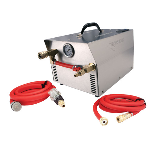 Heavy Duty Electric Re-circulating Line Cleaning Pump