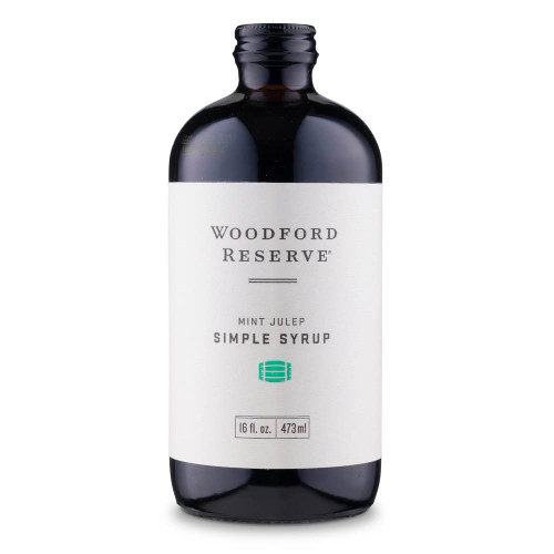 Woodford Reserve Mint Julep Simple Syrup - 16 oz