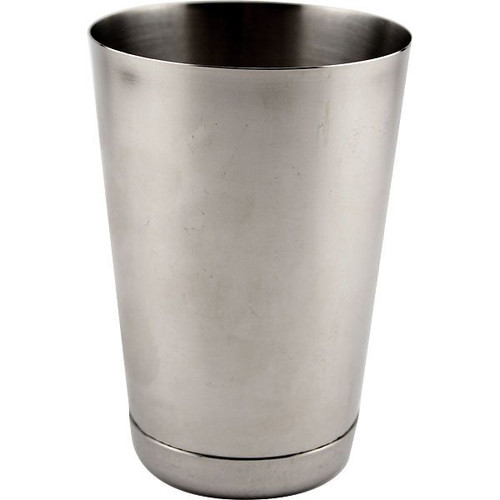 Stainless Steel Cocktail Bar Shaker - 15 oz