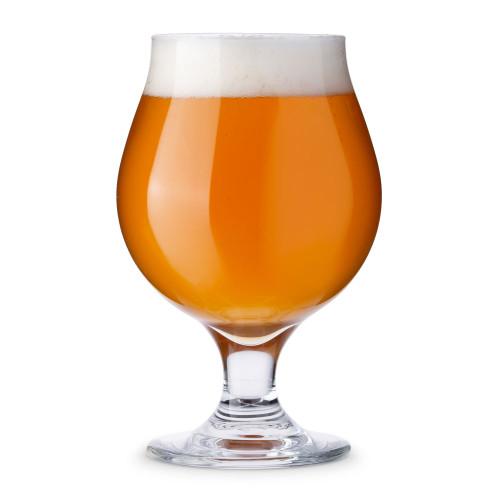 Libbey Belgian Beer Glass - 16 oz