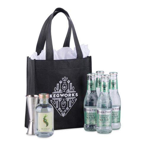 Seedlip & Tonic Non Alcoholic Cocktail Starter Kit