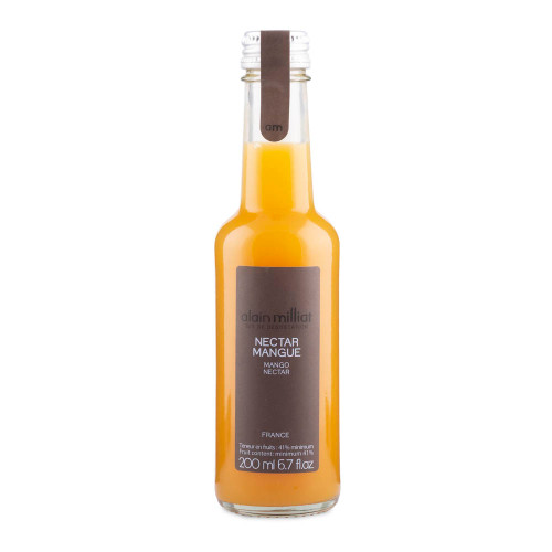 Alain Milliat Traditional Home-Style French Mango Nectar - 6.8 oz