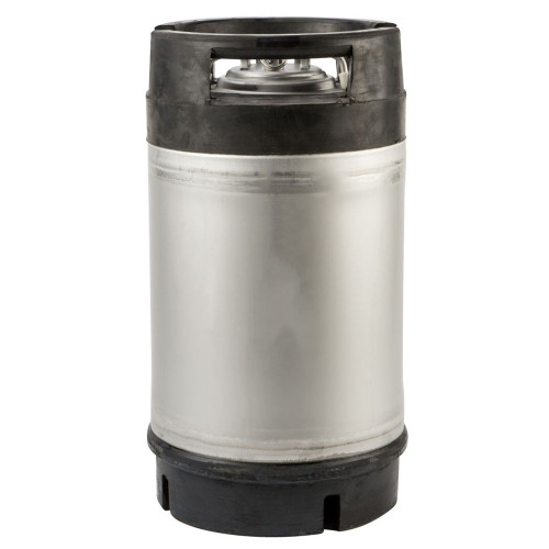 Ball Lock Homebrew Cornelius Keg - 3 Gallon - New