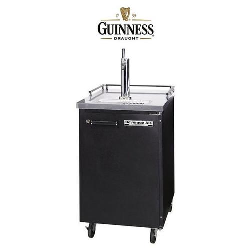 Complete Draught Guinness Kegerator