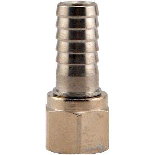 3/8-inch Barb to 1/4-inch Swivel Nut