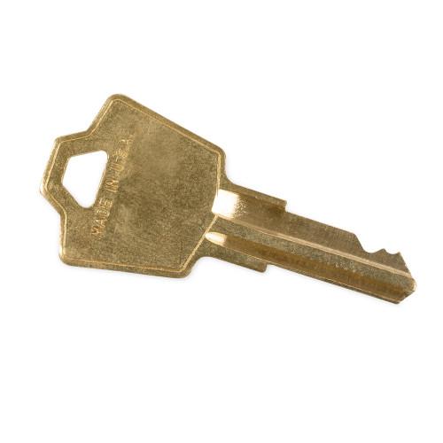 Metal Draft Beer Faucet Lock- Spare Key