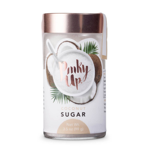 Coconut Flavored Cocktail Sugar - 3.5 oz