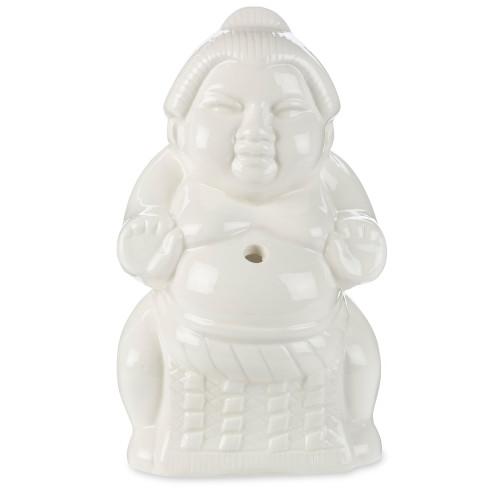 Sumo Ceramic Tiki Mug - 12 oz