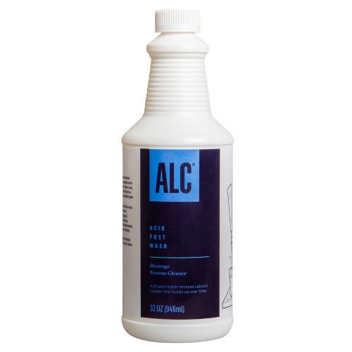 ALC Acid Beverage Draft Beer Line Cleaner Post Wash