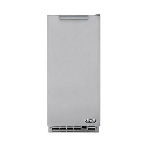 DCS Outdoor Ice Maker - 35lb Capacity