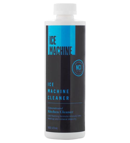 Ice Machine Cleaning Liquid