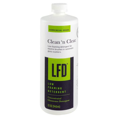 LFD Low Foaming Detergent