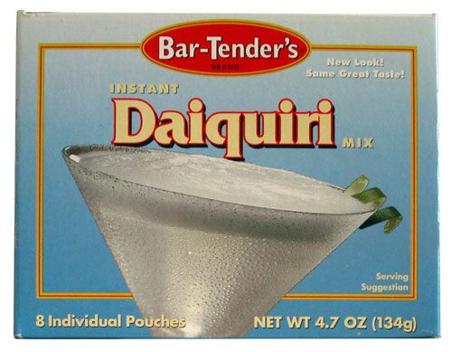 Daiquiri Instant Cocktail Mix