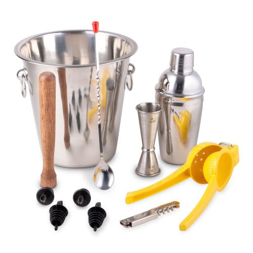 Bucket O' Bar Tools