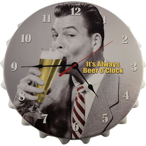 pub clocks