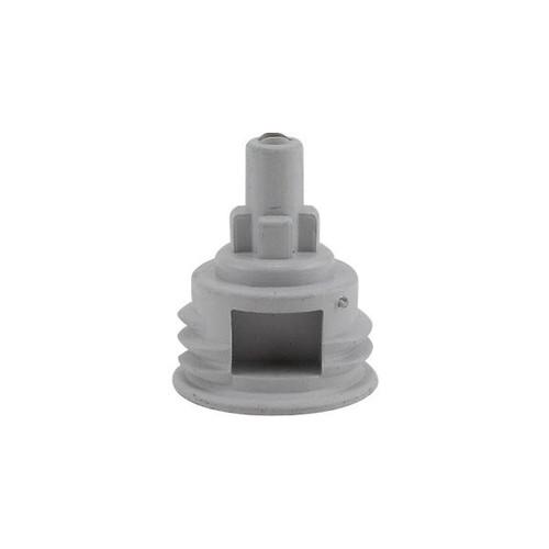 Ball Lock Gray Disconnect Cap