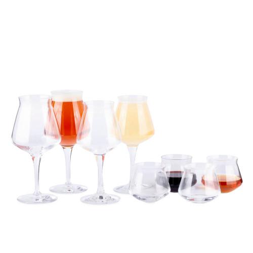 Rastal Teku Lover Beer Glass Set