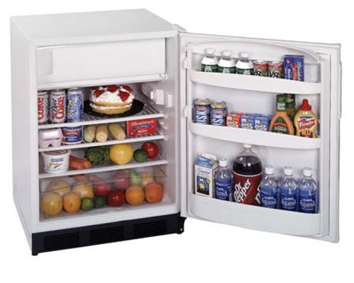 Summit Refrigerator Freezer