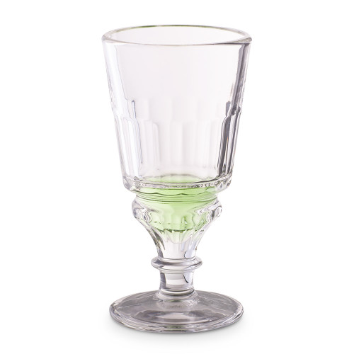 Authentic La Rochere Reservoir Absinthe Glass