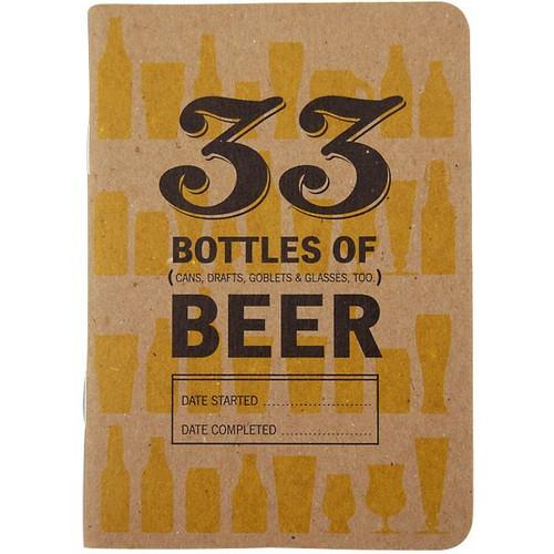 beer journals