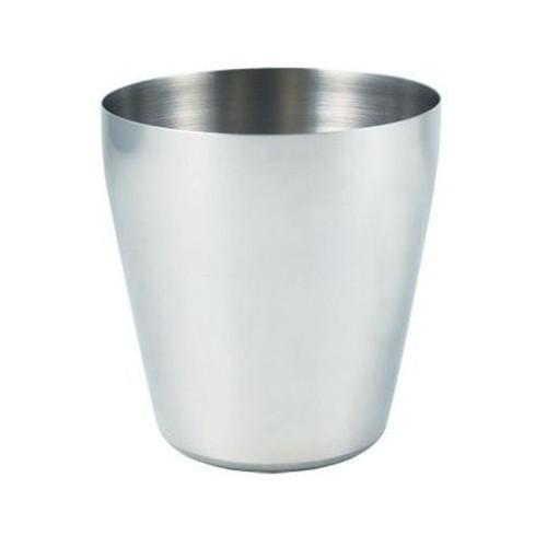 Short Shaker Tin - Stainless Steel - 8 oz