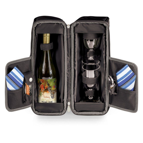 Picnic Time Legacy Estate Wine Tote Set - 7 Pieces