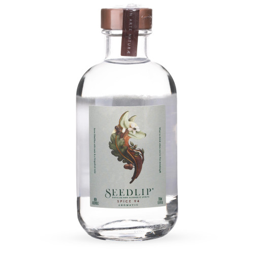 Seedlip Spice 94 Aromatic Distilled Non-Alcoholic Spirits - 200ml