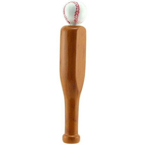 Baseball Beer Tap Handle