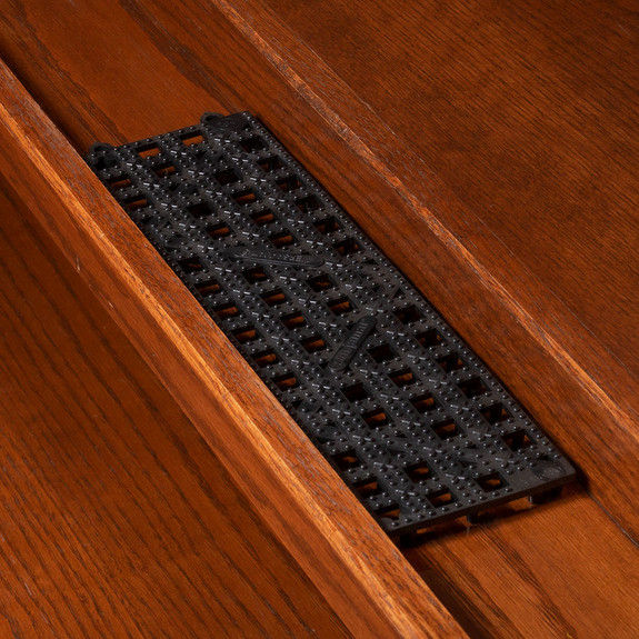 Versa Interlocking Bar Channel Mat