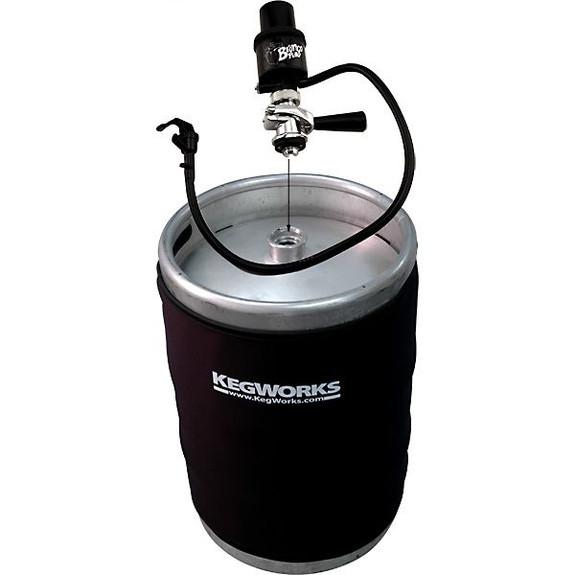 Draft Beer Dispenser