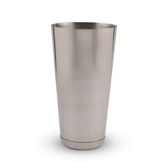 Cocktail Bar Shaker - Stainless Steel - 30 oz