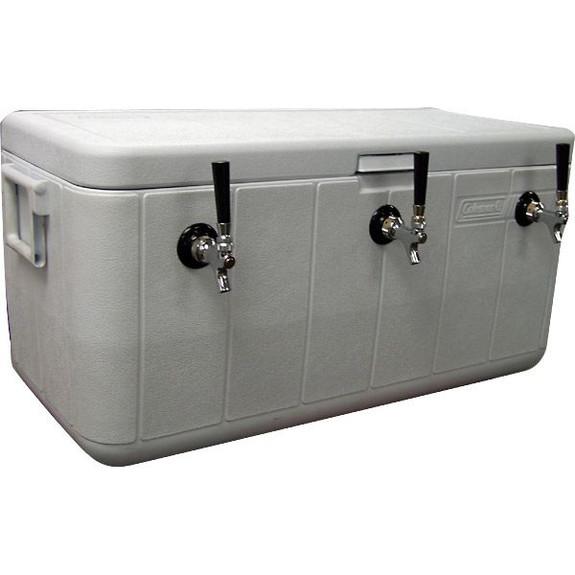 beer jockey box