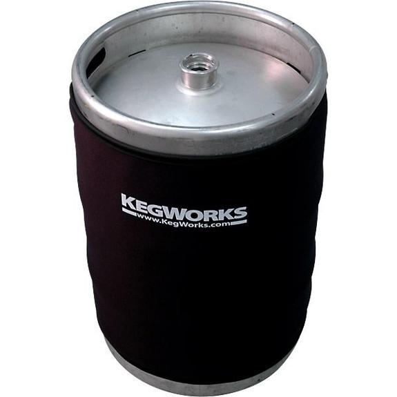 Keg Jacket from KegWorks.com