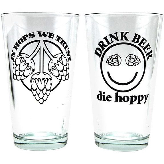 fun beer glasses