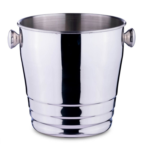Heavy-Duty Wine Bucket - 4 qt